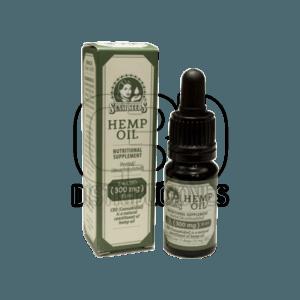 Aceite CBD Natural 300mg Sensi Seeds