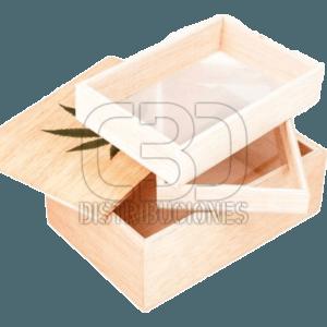 Caja Ulia 22x15x7 cm