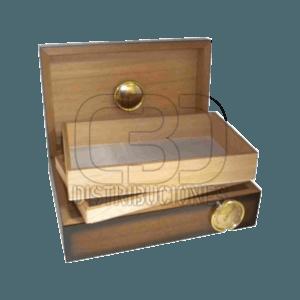 Caja Caribe 28x18x10 cm