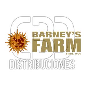 BARNEY'S FARM SEED